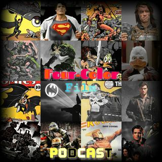 Episode #32 - 1997: Steel & The Death of Superhero Films