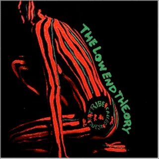 Rap Tapes - Take 1 - ATCQ & Otha Vibes