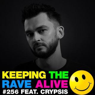 Episode 256: feat Crypsis!