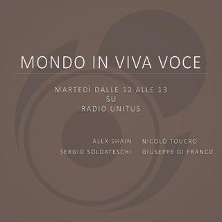 Mondo in Viva Voce - Stagione 2 - 20 - Javier