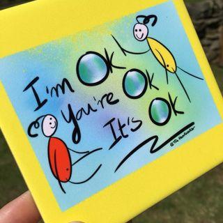 'The Heartworker's Way' - Ann Skinner - On World Mental Health Day 10-10-19