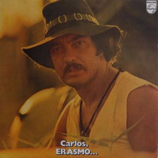 #4 Erasmo Carlos, o roqueiro quase oitentão