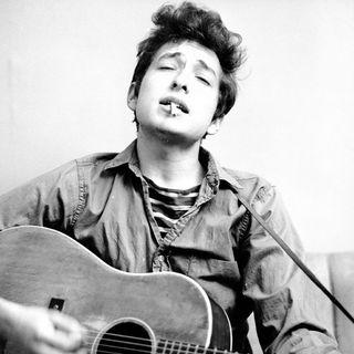 Quiero que Sepas: Gira de Bob Dylan