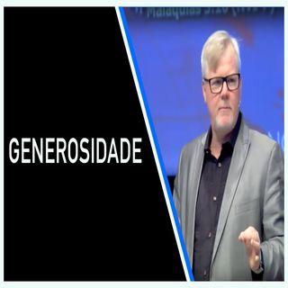 Generosidade - Philip Murdoch