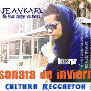 Jeankarl - Sonata de Invierno