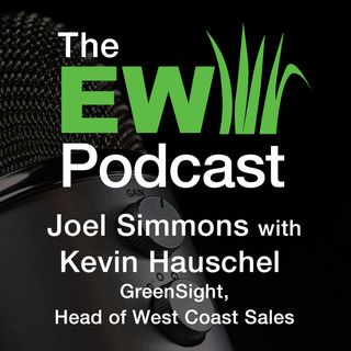 EW Podcast - Joel Simmons with Kevin Hauschel