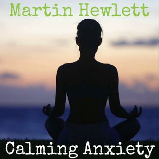 Calming anxiety, Getting a good nights sleep