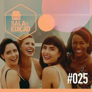 #025 | Coisa Mais Linda (Entrevista com Federico Brioni)