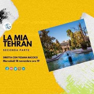 S2x38 La mia Tehran - Seconda parte