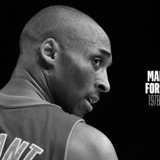 Episodio 2: RIP Kobe Bryant