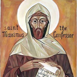 97 - San Massimo il Confessore, modello di vera perseveranza