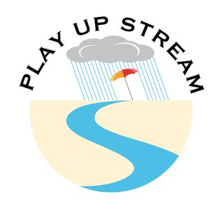 Play Up Stream Podcasts