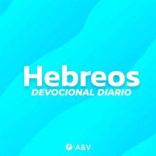 1005 | Devocional Hebreos | Ps. Jorge Mendoza