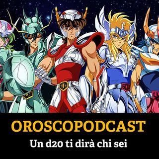 Oroscopodcast