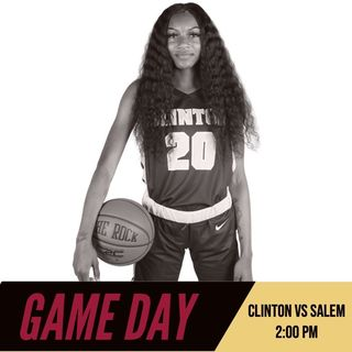 Clinton Lady Golden Bears vs Salem
