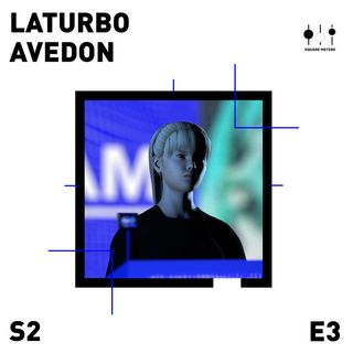 "LaTurbo Avedon | ""I can blur the lines of the work and the studio"""
