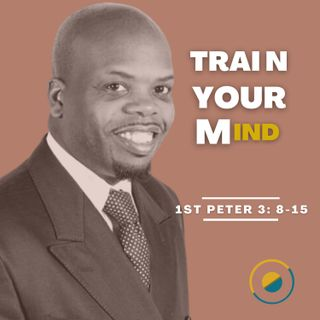 How To Train Your Mind To Be Disciplined -NaRon Tillman
