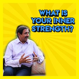 What is Your Inner Strength?