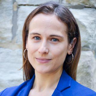 Anna Galland (Vote Her In, Episode 31)