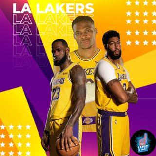 LA Lakers Retirement home/NBA News/NFL News