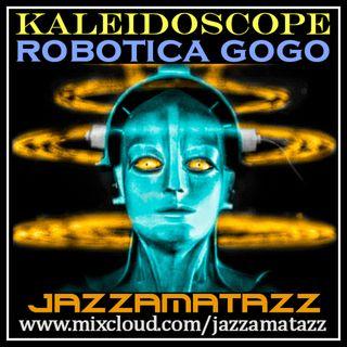 Jazzamatazz - Robotica Go Go