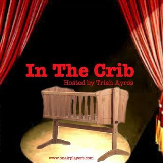 In The Crib -The Baptizer -Stranger on the Porch