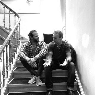 """'Hankøn' med filminstruktør Lasse Spang Olsen: """"Jeg var utrolig dårlig til at være gift"""""""