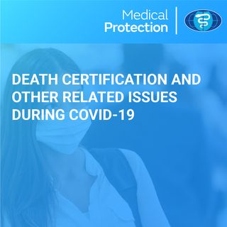 [Ireland] Death Certification and other related issues during COVID-19