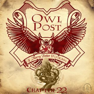 Chapter 022: The Whomping Willow