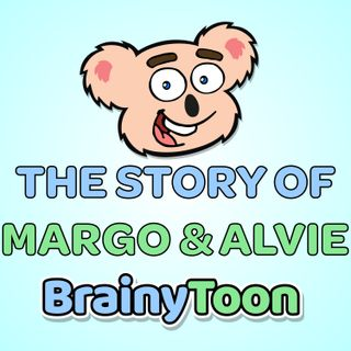 The Story of Margo and Alvee: Pay it Forward