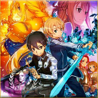 ¿Qué ver en Enero 2020? | Ronda 3 | Sword Art Online ¿Aliciación?