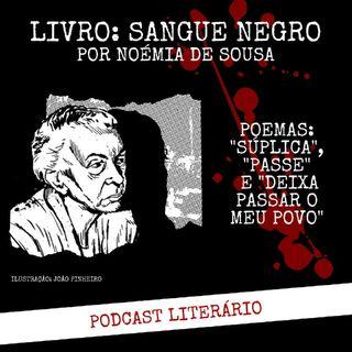 Podcast Literário