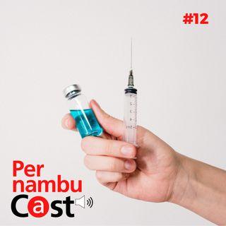 Momento Algomais - Como está o cotidiano de países que estão com a vacinação adiantada?