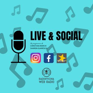 Live & Social: The Feathers