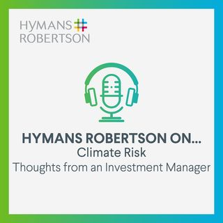 Responsible Investment: Thoughts on climate aware investing - Episode 4