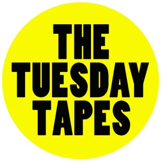 The Tuesday Tapes | 16 ottobre 2018