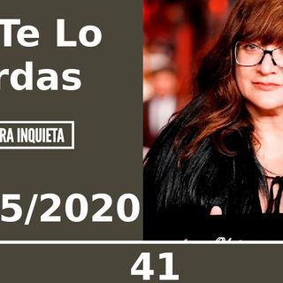 Charlando Con   NTLP 41 (04/05/20)
