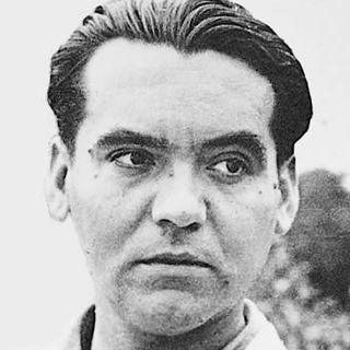 Garcia Lorca: Compianto per Ignacio