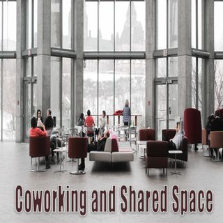 Co-Working Trends, Strategies & Impact