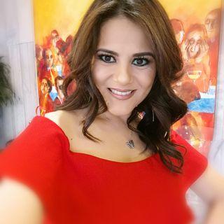 Entrevista a Lilian Soria