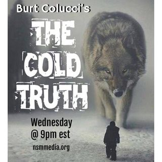 *The Cold Truth* - LIVE - This weeks top stories!