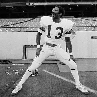 NFL Legends Show: Cincinnati Bengals Legend Ken Riley