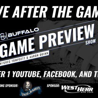 Buffalo Bills Pittsburgh Steelers Week 14 Preview with Levon Kirkland