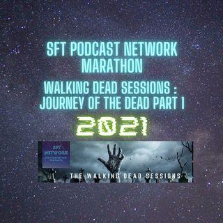 2021 Marathon Journey Of The Dead