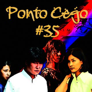 Ponto Cego #35: K-Horror: Sede de Sangue (2009) e Bedevilled (2010)