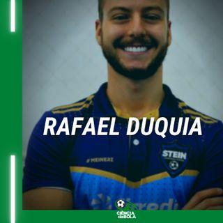 Ep.65 - Rafael Duquia   Preparação Física no Futsal