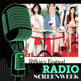 Rifkin's Festival - Il nuovo film di Woody Allen al cinema