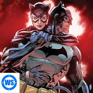 Batman/Catwoman #, Justice League Endless Winter #1& More! DC Comics Roundup