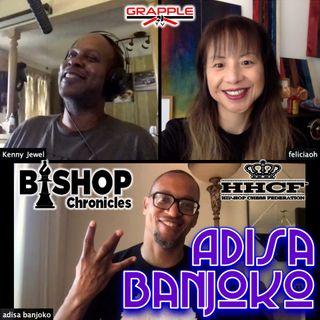 Episode 107 - Adisa Banjoko