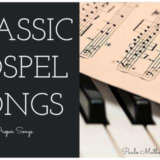 Classic Gospel Songs - 1